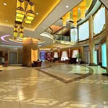 绵阳酒店装修设计_最细致的酒店装修单位_绵阳风尚装饰