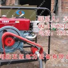 哈尔滨桩工机械制作厂家?防汛专用打桩机最低出厂价?Ⅸ
