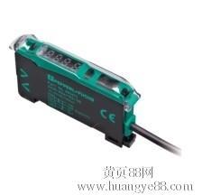 倍加福光纤传感器SU19系列
