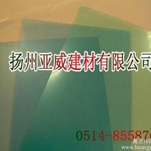 1mm透明PC片材塑料薄膜图片