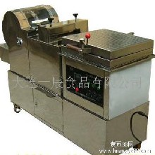 鱿鱼丝机烤鱼机烤鱿鱼机致富机械