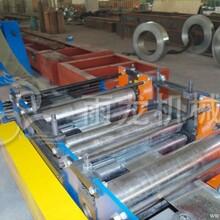 冷弯型钢机械生产厂家无锡雨龙机械科技有限公司