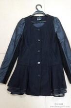 外贸尾货精品女装批发中高端优质卖的起价尾货批发