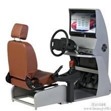 便携式汽车驾驶训练机详细介绍