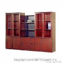 钢木家具办公家具文件柜金宝钢木家具