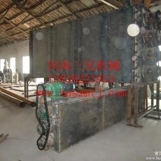 滚筒椰壳炭化炉没有环保就没有生产图片2