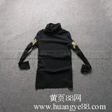 2013新款秋装女装韩版时尚条纹长袖修身T恤女潮