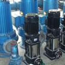 海淀水泵维修物业商厦地下污水泵修理保养设计安装