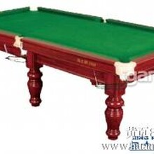 专业维修北京台球桌更换台呢网兜滑道拆装台球桌