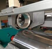 定制圆网印花硅胶滴塑机圆网烫金机