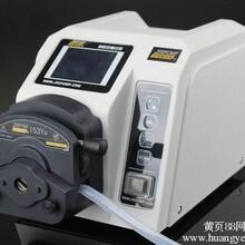 杰恒BTC-600CA触摸屏_实验室_小型蠕动泵_恒流泵厂家图片