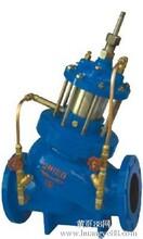 326活塞式多功能水泵控制阀