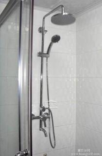 上海福瑞淋浴房维修图片5