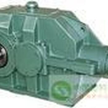 泰兴DBYK280-10圆锥齿轮减速机