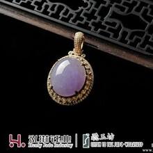 贵州铜仁玉器加盟批发首选十大玉器珠宝品牌聼玉坊