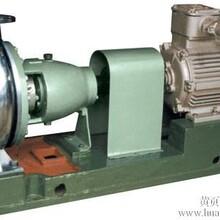 长沙知名品牌湘电CZ型化工泵