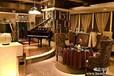 济南帆航装修工程有限公司提供济南酒店设计装修
