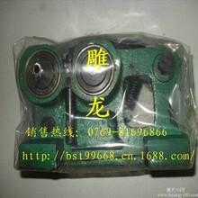 雕龙供应冲子研磨机磨针机磨削范围1.5-25MM