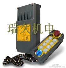 F21-E2台湾原装电动葫芦遥控器