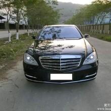 出售12款奔驰S550黑色无匙高配,豪华轿车,二手车,进口奔驰