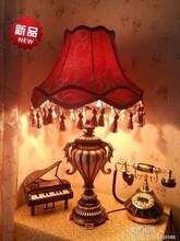供应灯时尚灯饰批发生产厂家卧室床头灯台灯LED台灯生产厂家灯具厂家