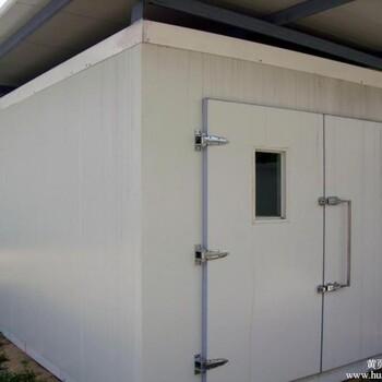 常州冷库安装公司小型水果冷库冷库门冷库板 -常州冷库安装