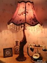 供应台灯批发现代简约台灯价格卧室床头灯客厅灯饰台灯图片婚庆灯饰品牌台灯