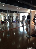 宁波华翎舞蹈培训图片