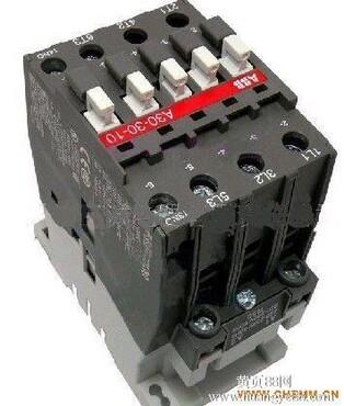 特价供应ABB接触器A260 30 11AC220V -接触器接线图