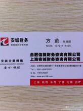 供应瑶海站前路周边代理公司注册执照年检代帐会计做账记账找信捷