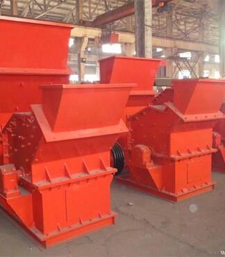 富贵牌矿石粉碎机,矿石粉碎机厂家,高效率矿石粉碎机 -粉碎机