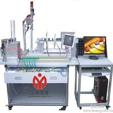 光机电气一体化控制实训系统图片