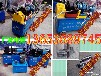 乌鲁木齐液压钢筋镦粗机,钢筋加粗机液压系统钢筋套丝机维修