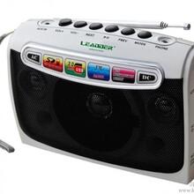中非商贸平台采购收音机3