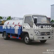 2014最新吕梁市东风尖头高压清洗车价格