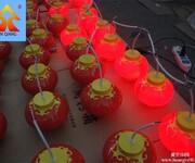进强照明灯笼室外LED灯笼外壳户外亮化灯笼外壳图片