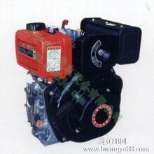 单缸柴油机维修配件大全,明恒6马力单杠柴油机家用发电机配件