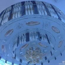 供应欧式吸顶灯批发吸顶灯图片LED欧式现代水晶灯客厅灯卧室灯吸顶灯灯具灯饰