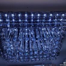 供应LED吸顶灯批发时尚客厅水晶灯价格欧式卧室吸顶灯灯具厂家批发