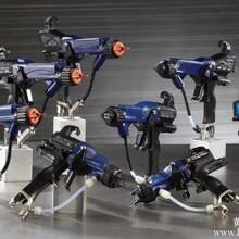 静电喷涂机,graco静电涂装系统