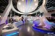 油田文化展厅设计说明石油展厅策划装修公司