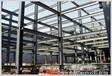 承接广播电视大楼钢结构施工/钢结构安装