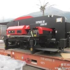 耐火材料喷补机进口