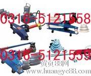 电动液压弯管机u型弯管机图片