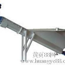 螺旋式砂水分离器工作原理中能环保质量优价格低