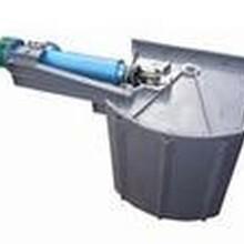 扇形下料阀电液动扇形阀门质量上乘就选中能