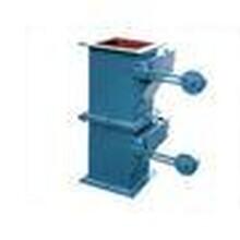 翻板阀双层重锤翻板阀优质钢板焊接结构紧凑工作平稳
