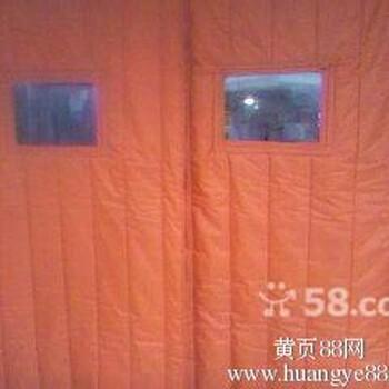 崇文区安装棉门帘、皮革或帆布
