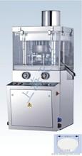 供应上海天和ZP11(B)/ZP18(B)旋转式压片机压片机厂家图片