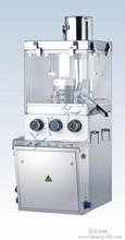 供应上海天和ZP17E旋转式压片机图片